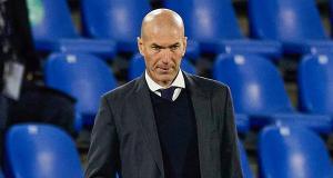 Liga : Cadix - Real Madrid, les compos (défense à 5 pour les Merengue)