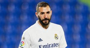 Résultat Liga : Cadix 0-3 Real Madrid (mi-temps)
