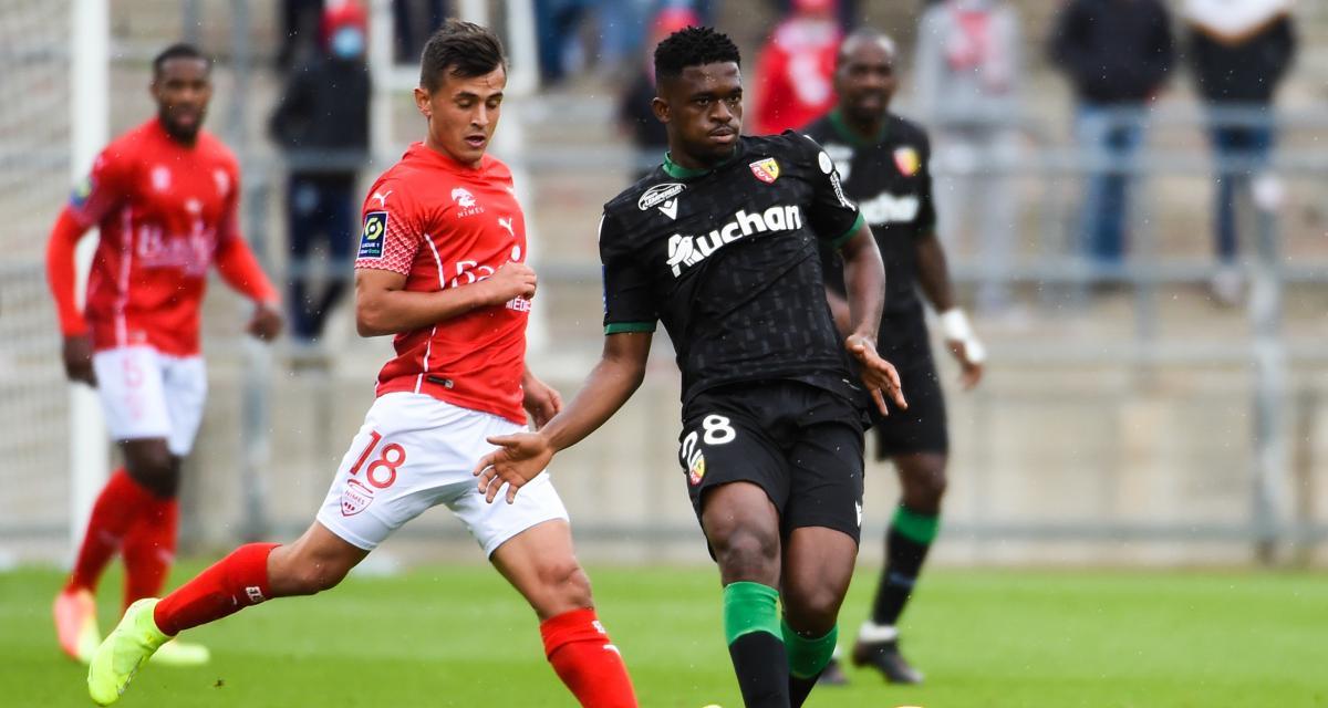 Ligue 1 : Lens - Nîmes, les compos probables et les absents