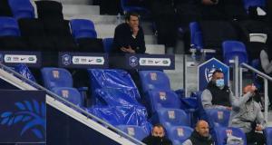OL - AS Monaco (0-2) : Garcia fracasse l'arbitrage, un gros avantage pour le LOSC ?