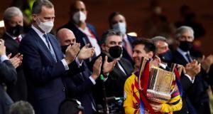 FC Barcelone, PSG, Real Madrid - Mercato : Messi lance l'assaut, revirement pour Haaland !