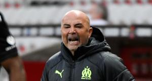 Stade de Reims - OM : une faille du système Sampaoli révélée par Guion ?