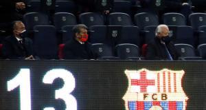 FC Barcelone : le club brise le silence et détonne sur la Super League