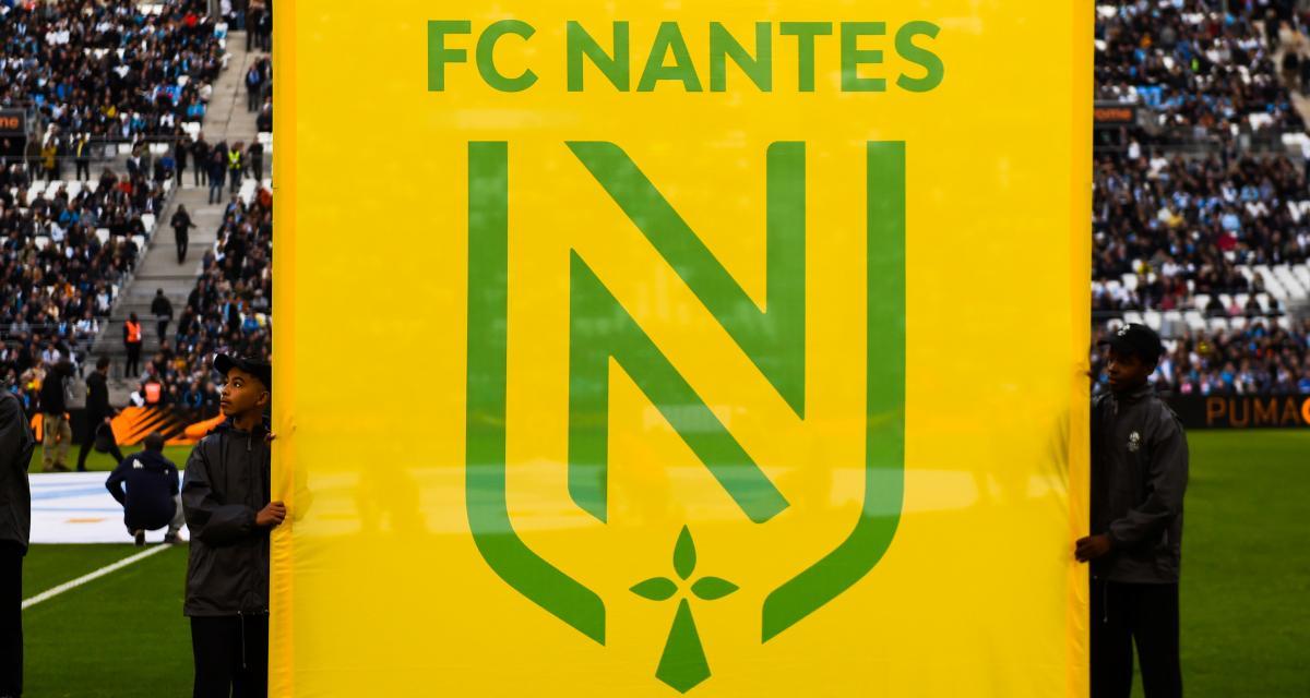 FC Nantes - Mercato : un jeune espoir signe professionnel (officiel)