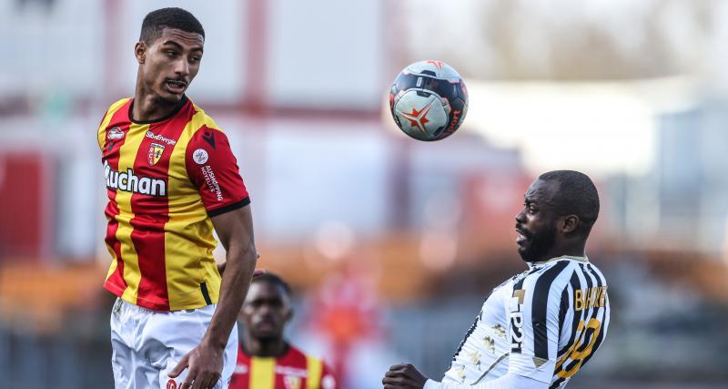 Badé, le roi des airs en Ligue 1