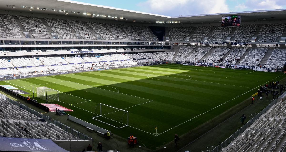 Girondins de Bordeaux : King Street se retire, coup de tonnerre à Bordeaux ! (officiel)