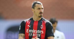 PSG - Mercato : Zlatan Ibrahimovic prolonge avec l'AC Milan (officiel)