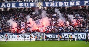 Girondins de Bordeaux : un premier candidat se positionne pour le rachat du club
