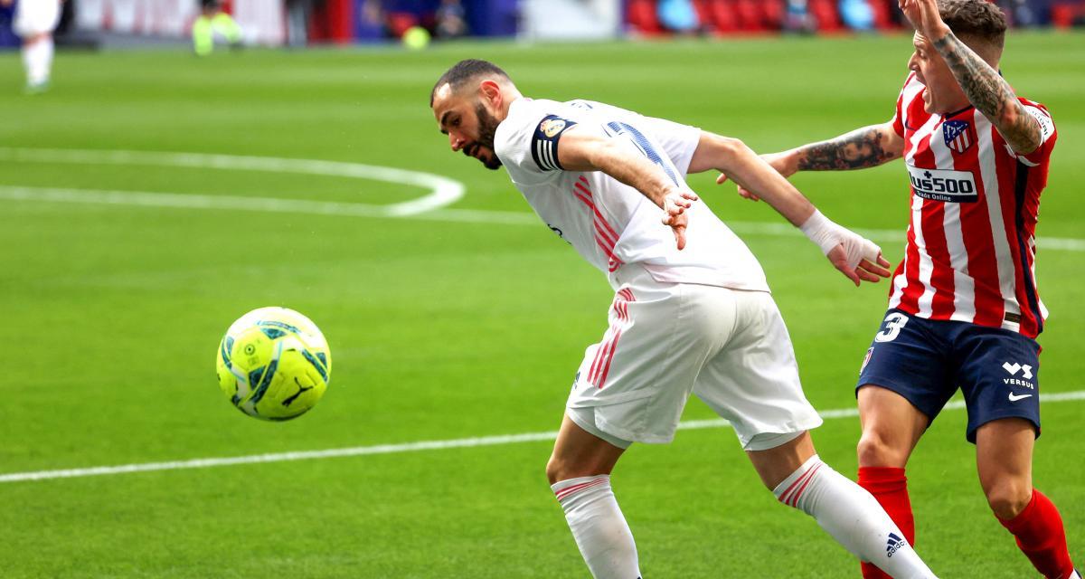 Real Madrid, OL : après ces révélations sur Deschamps, Benzema pourrait enfin revenir en Bleu !