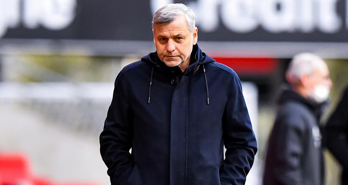 Stade Rennais - Mercato : Genesio confronté à un premier dossier encombrant cet été ?