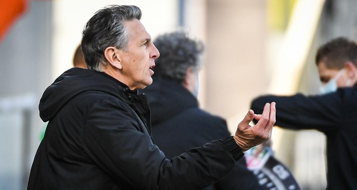 ASSE - Mercato : Puel a validé ce buteur prometteur, l'ombre de Mostafa Mohamed resurgit !
