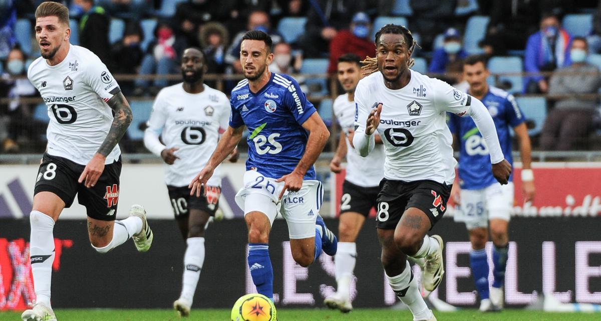 FC Nantes, RC Strasbourg : Thomasson vide son sac sur les Canaris