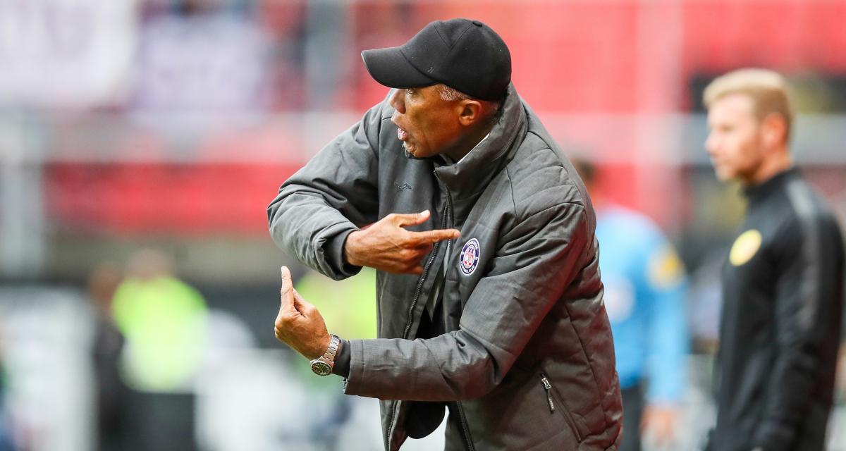 FC Nantes : Kombouaré y croit encore et va relancer un gros flop à Strasbourg !