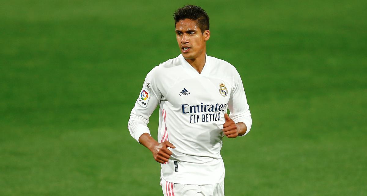 Real Madrid, RC Lens - Mercato : coup de pression pour Varane, le PSG revient en force !