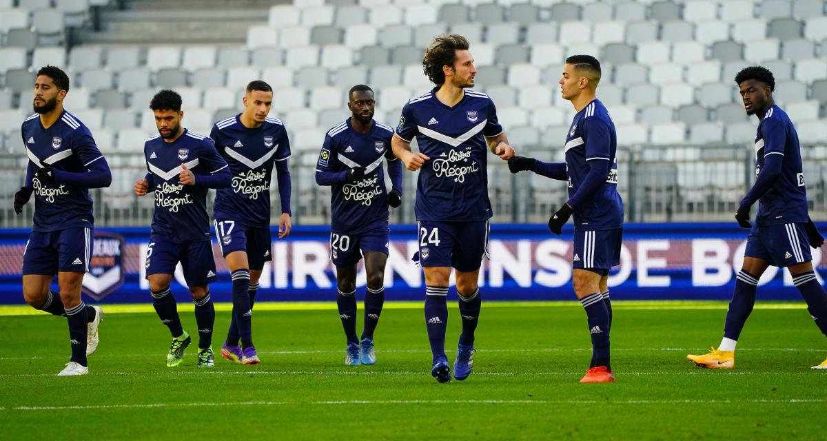ASSE, FC Nantes, LOSC, PSG, OL, OM, RC Lens : le classement de la Ligue 1 sans les Girondins de Bordeaux
