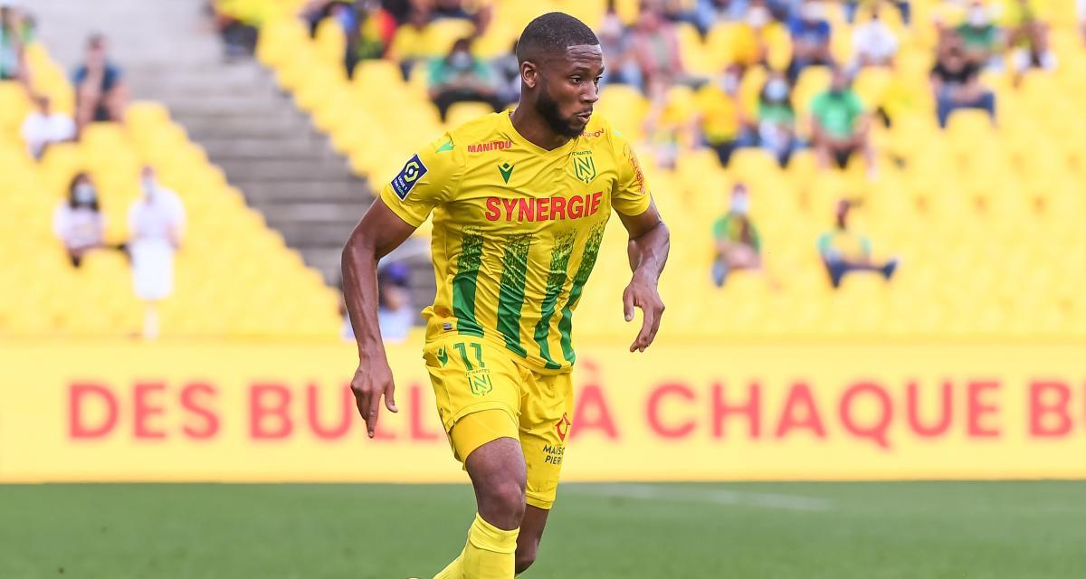 FC Nantes : Marcus Coco donne la recette miracle pour le maintien