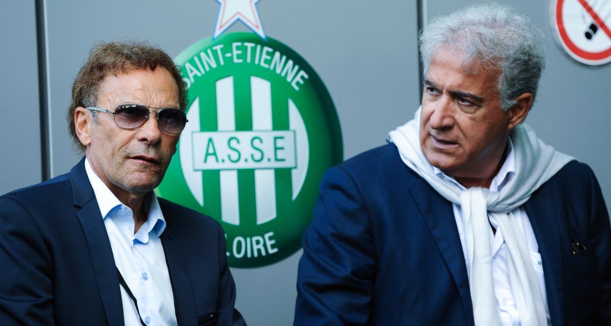 ASSE : Caiazzo et Romeyer ont fait un choix fort pour la vente du club