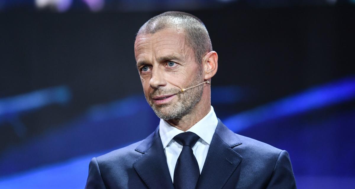 Real Madrid, FC Barcelone, Juventus : quatre clubs fondateurs de la Super League menacés par l'UEFA