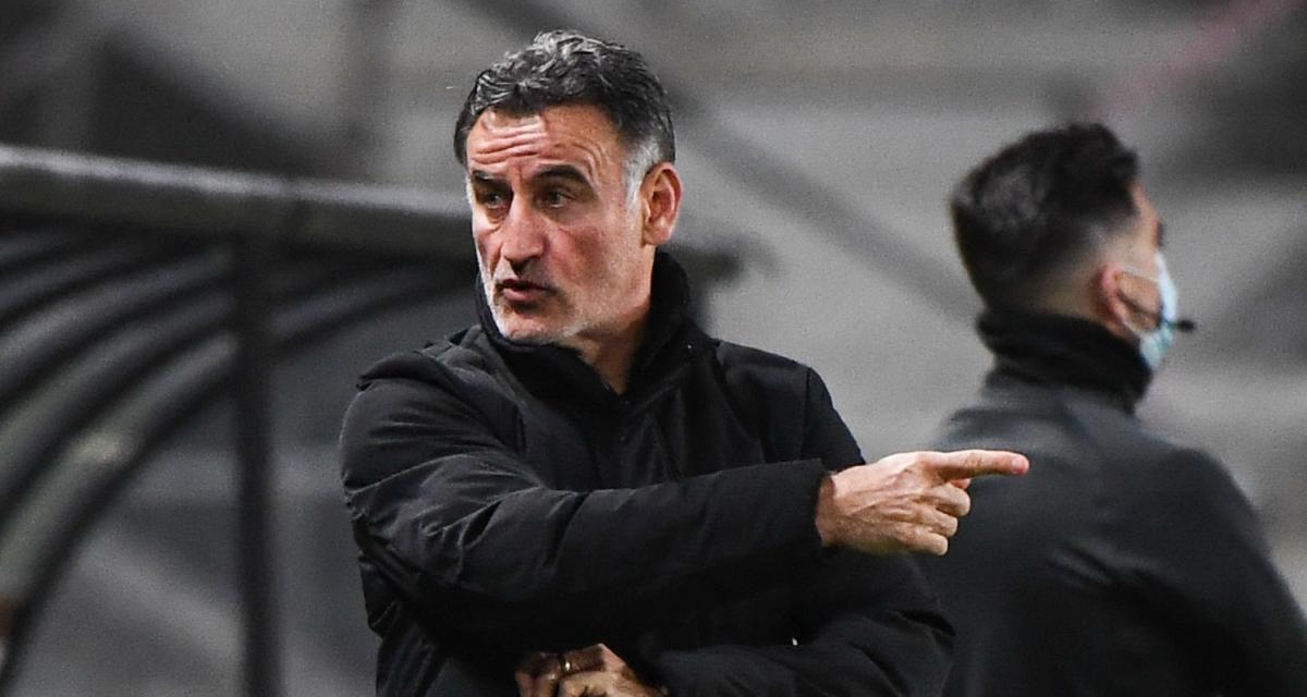 LOSC, OL - Mercato : l'ASSE, pas un handicap pour Galtier à Lyon ?