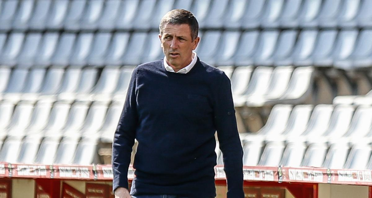 RC Strasbourg : un pilier de Thierry Laurey veut se racheter face au FC Nantes