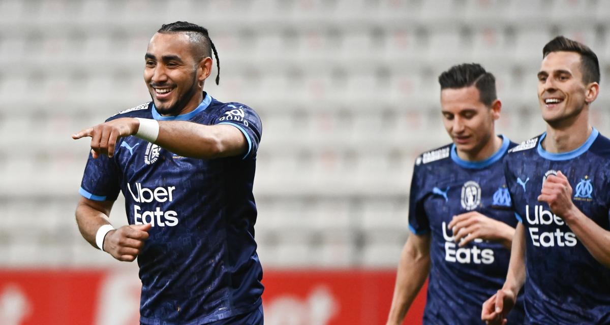 Stade de Reims - OM (1-3) : nouvelle tension entre Payet et un partenaire ?