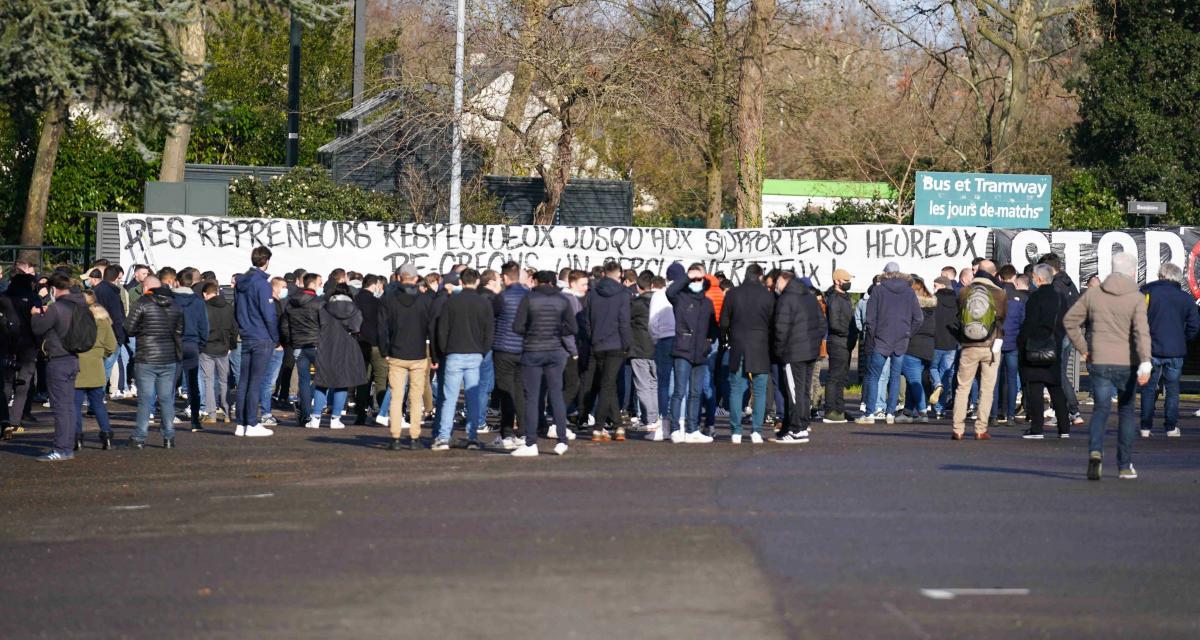 FC Nantes : la nouvelle charge de la Brigade Loire contre la famille Kita