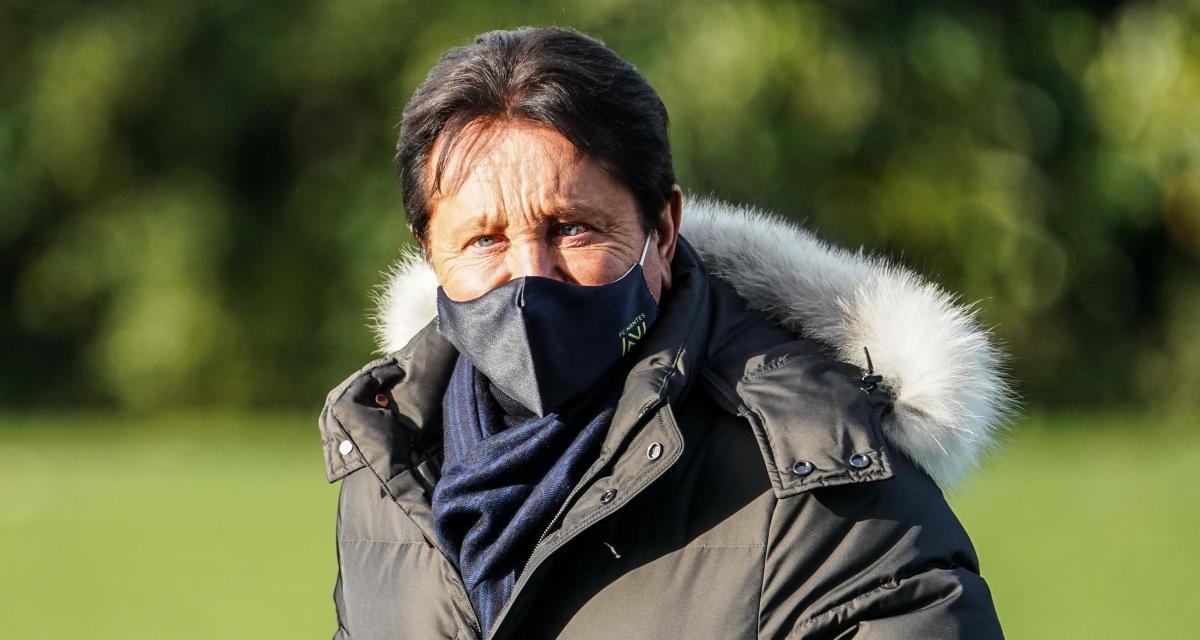 FC Nantes : Kita a donné le bâton pour se faire battre avec les ultras