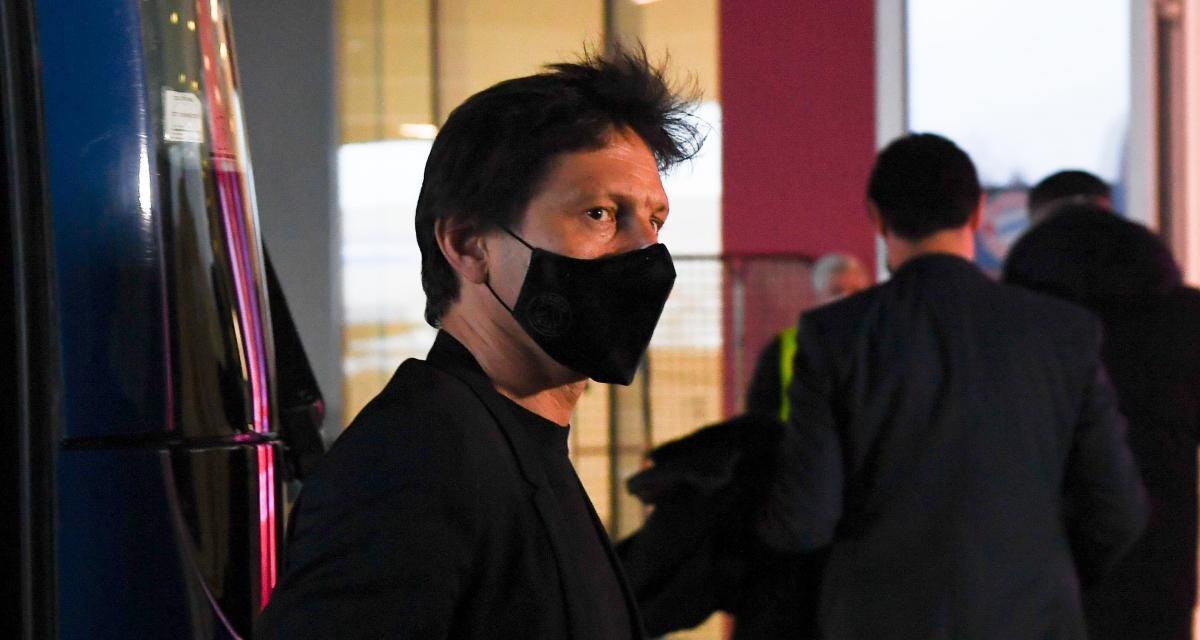 PSG - Mercato : un nouvel échec cuisant se profile pour Leonardo