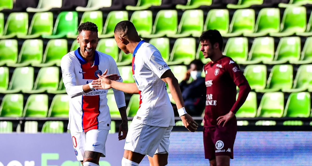 Metz – PSG (1-3): Mbappé buteur blessé, Navas précieux... Les 5 enseignements avant Man City