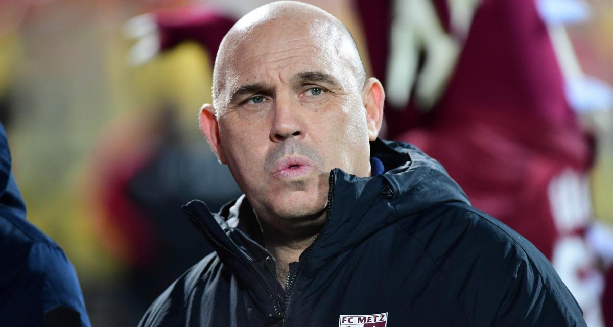 Metz – PSG (1-3): niveau, mentalité, attitude... Antonetti cartonne les Parisiens!