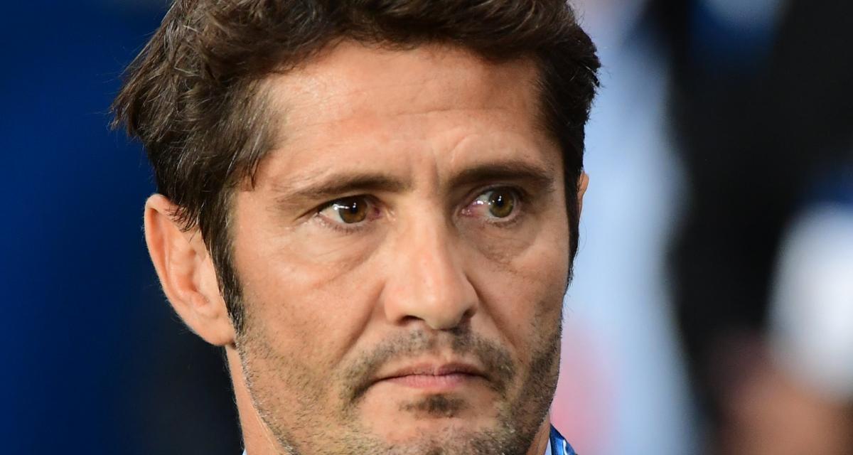 Girondins : honte absolue, catastrophe… Lizarazu tire à vue sur King Street