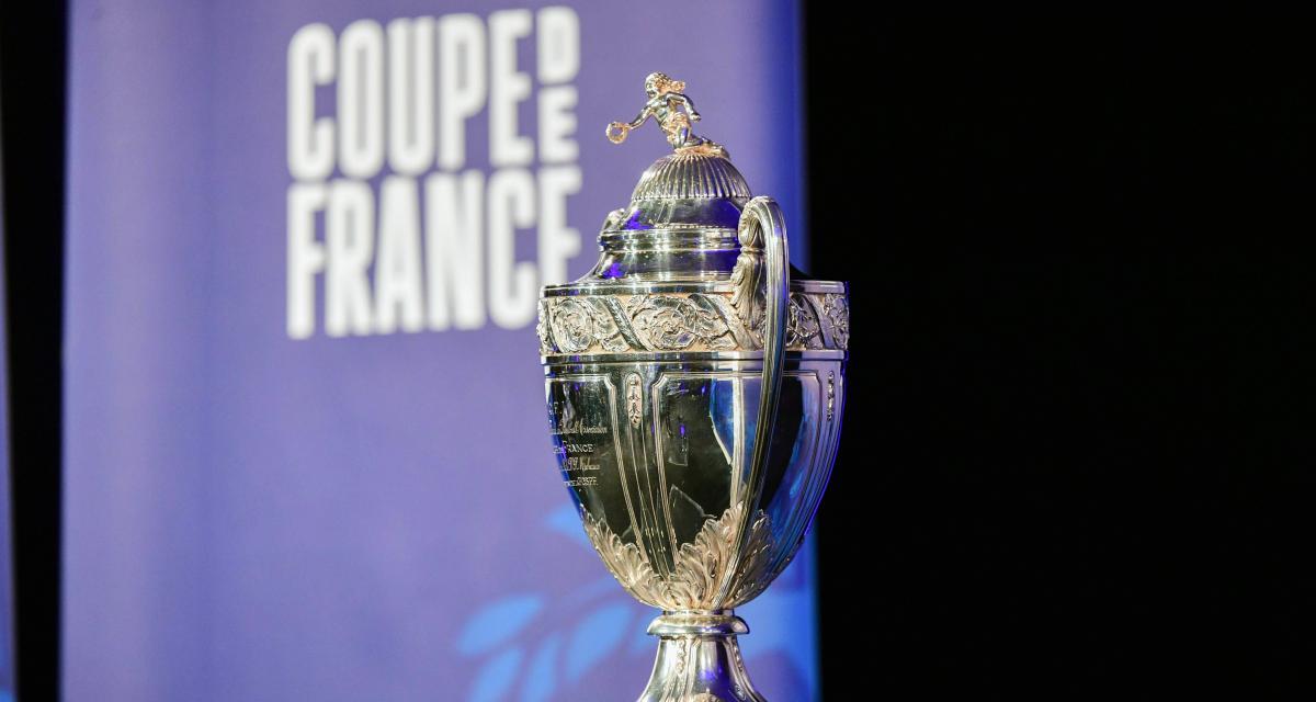 PSG: sur quelle chaîne et à quelle heure suivre le tirage des demis de Coupe de France?