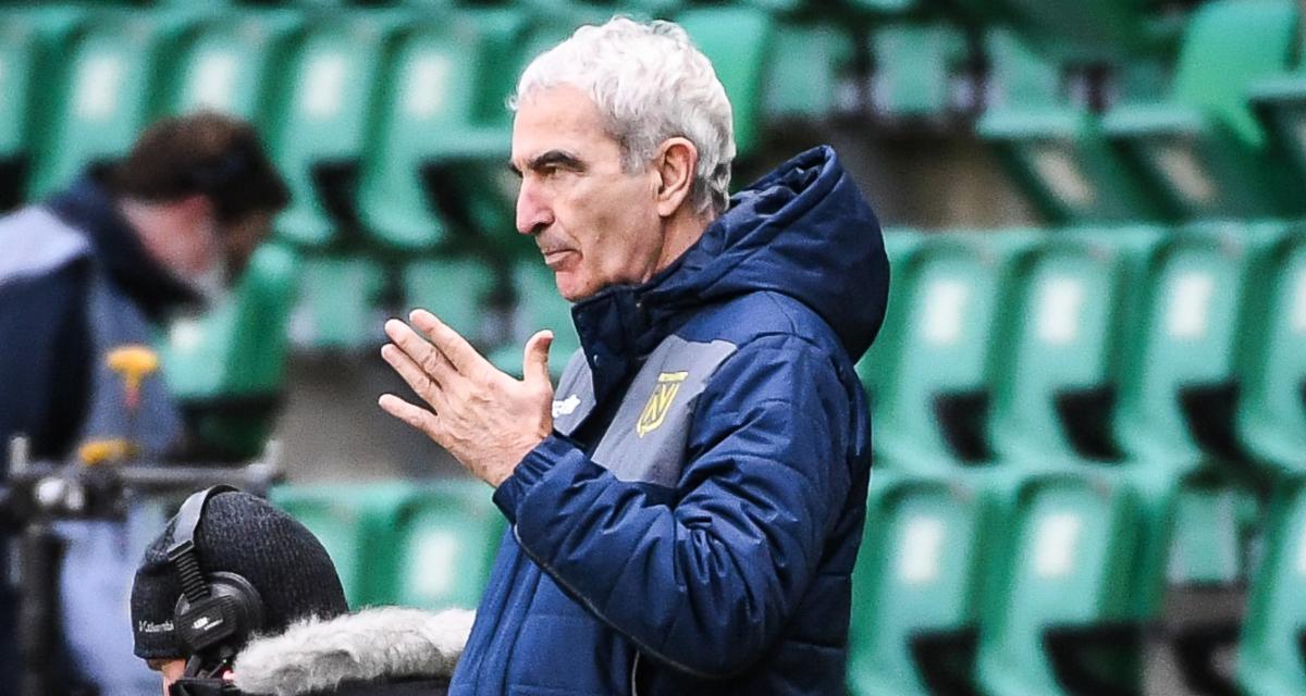 FC Nantes, OM : la réponse cinglante de Sampaoli à Domenech