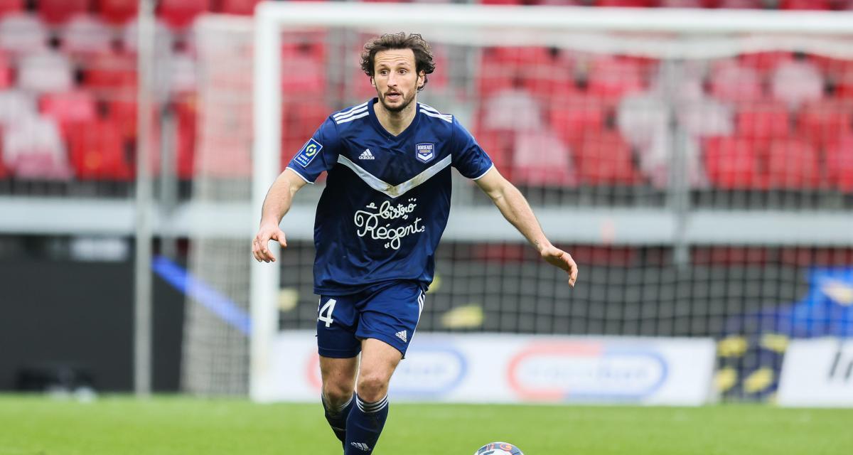 Lorient - Girondins (4-1) : désespoir, inquiétudes, fin de carrière, les mots forts de Baysse et Gasset