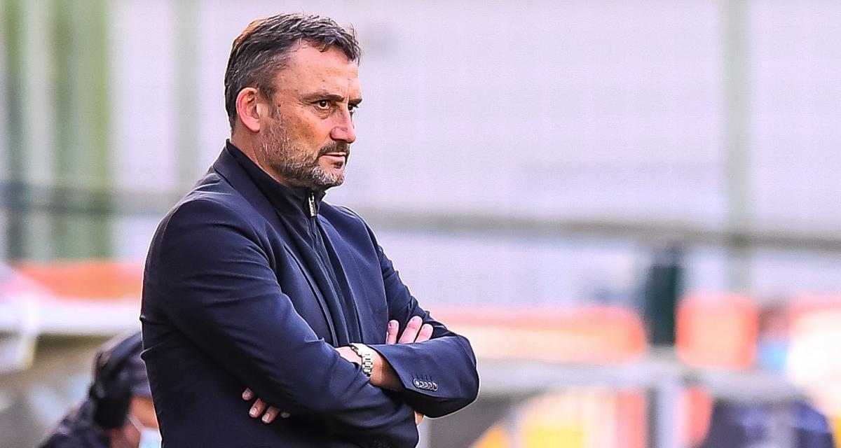 RC Lens - Nîmes (2-1) : les Sang et Or ont fait taire Franck Haise