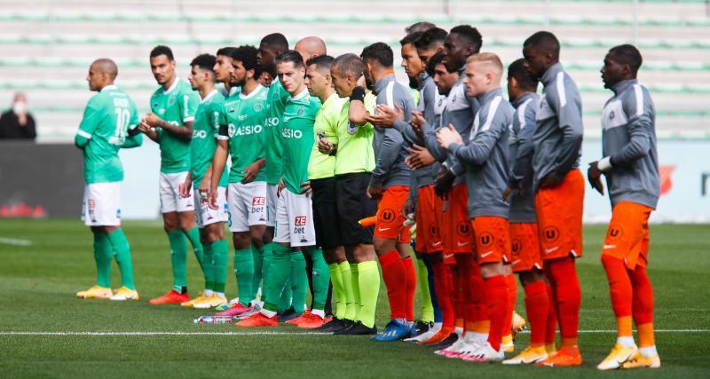 Montpellier sera décimé face à l'ASSE