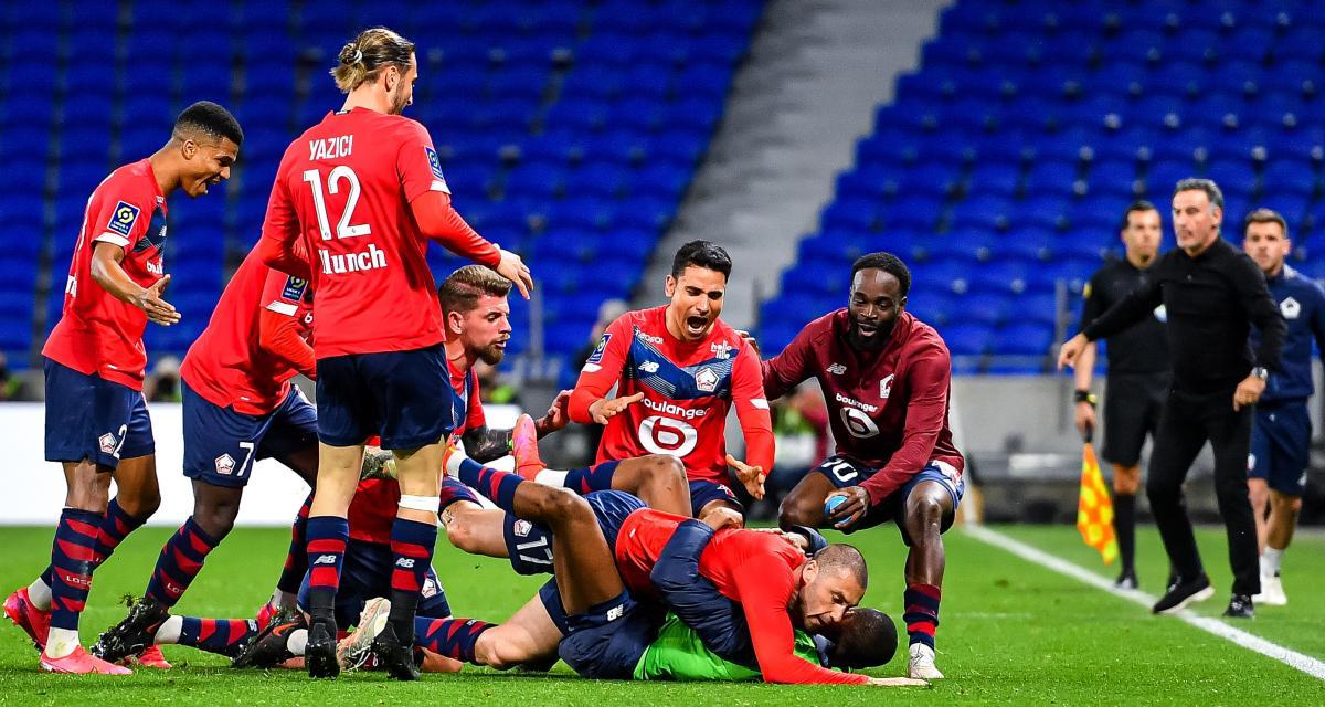 RC Lens - LOSC : gros coup dur pour Galtier en vue du derby ?