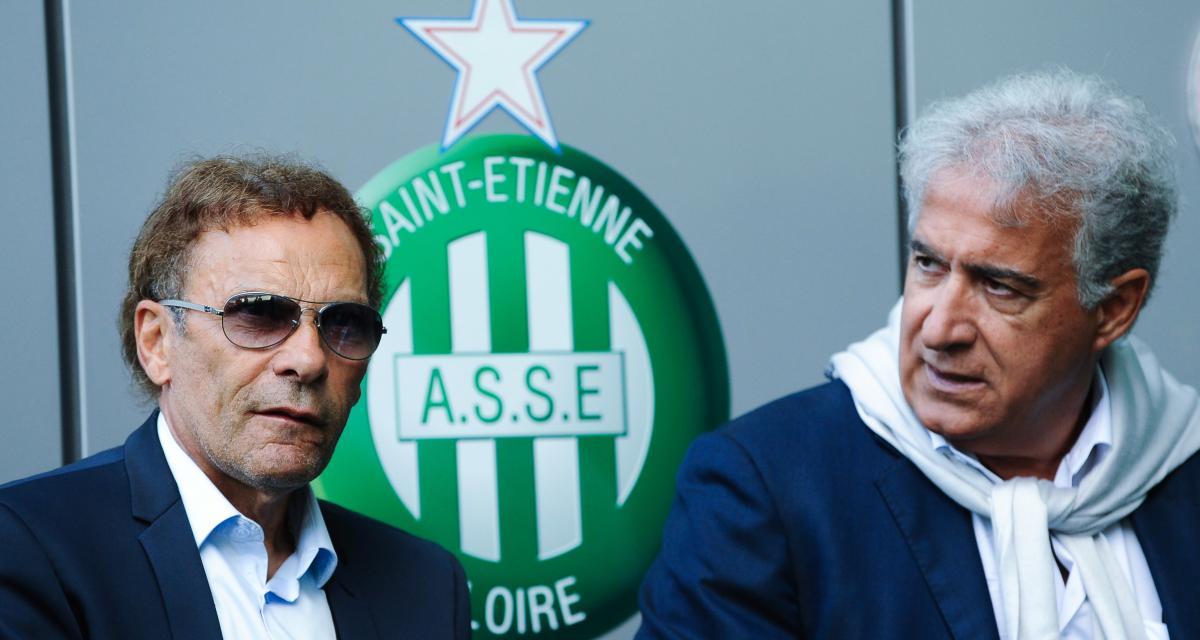 ASSE – INFO BUT ! : de nouveaux investisseurs frappent à la porte des Verts