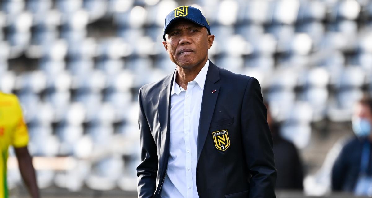 FC Nantes : le succès à Strasbourg masque un énorme couac pour Kombouaré