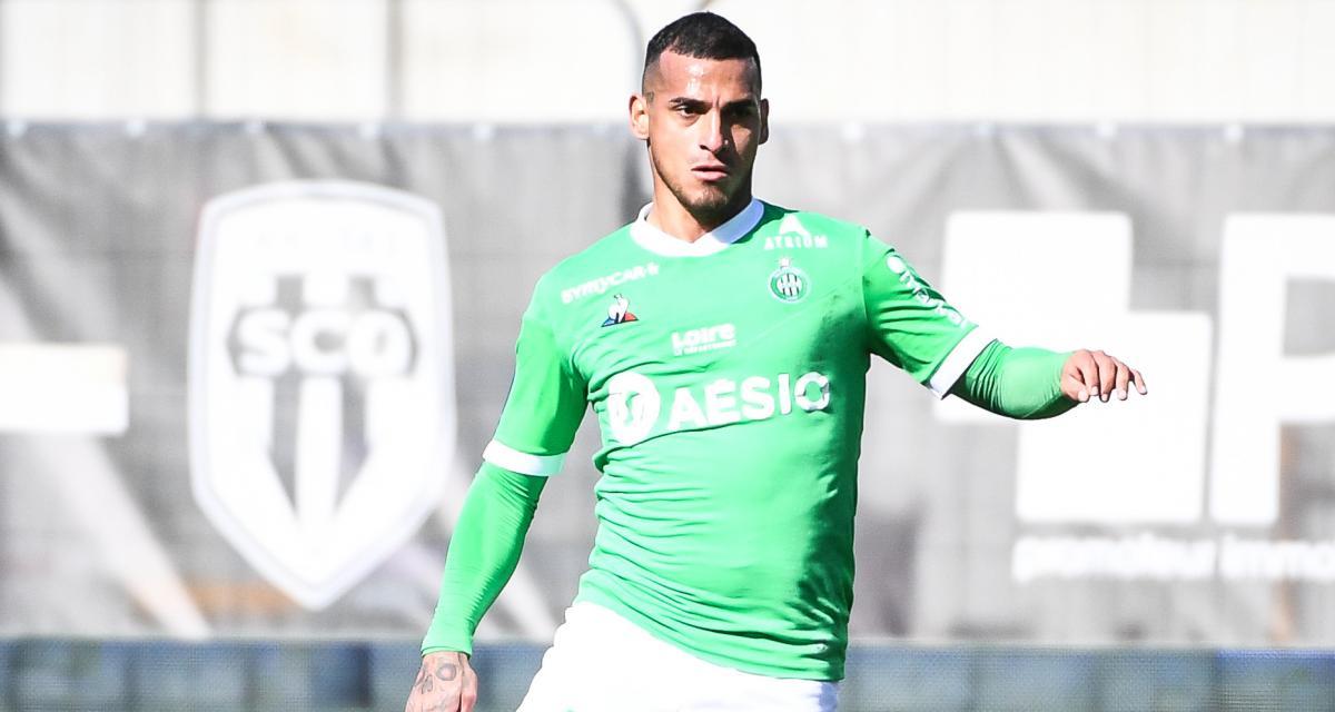 ASSE – Mercato : Pascal Feindouno milite pour une prolongation surprise chez les Verts !