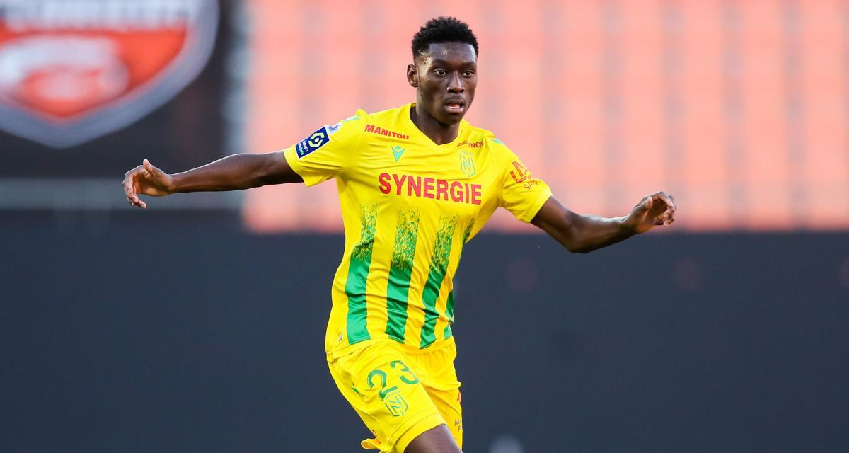 ASSE, FC Nantes – Mercato : Puel craquerait pour un Canari très demandé