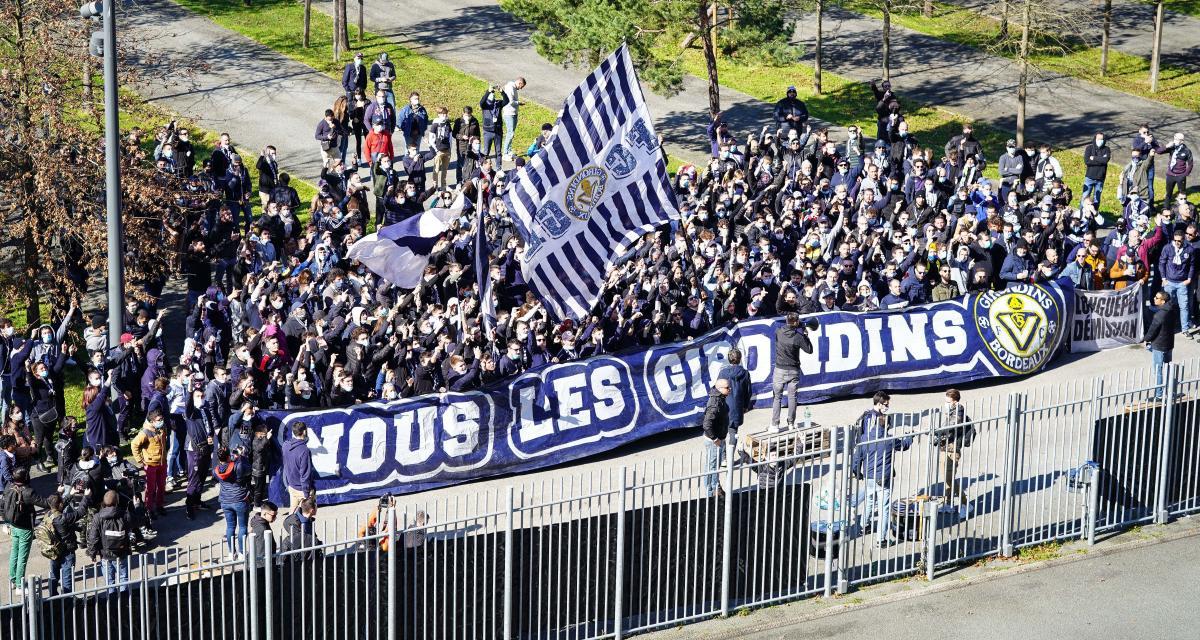 Girondins – L'oeil de Denis Balbir: «Quels bricoleurs pour remplacer King Street?»
