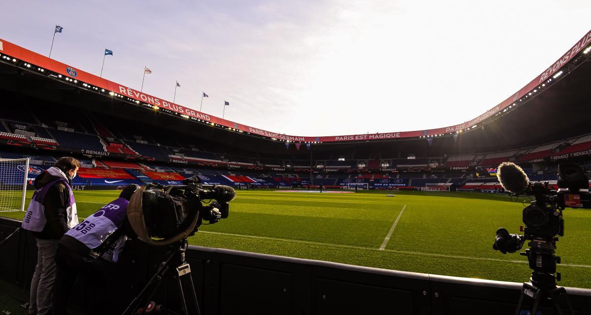 PSG - Manchester City : sur quelle chaîne voir le match ?