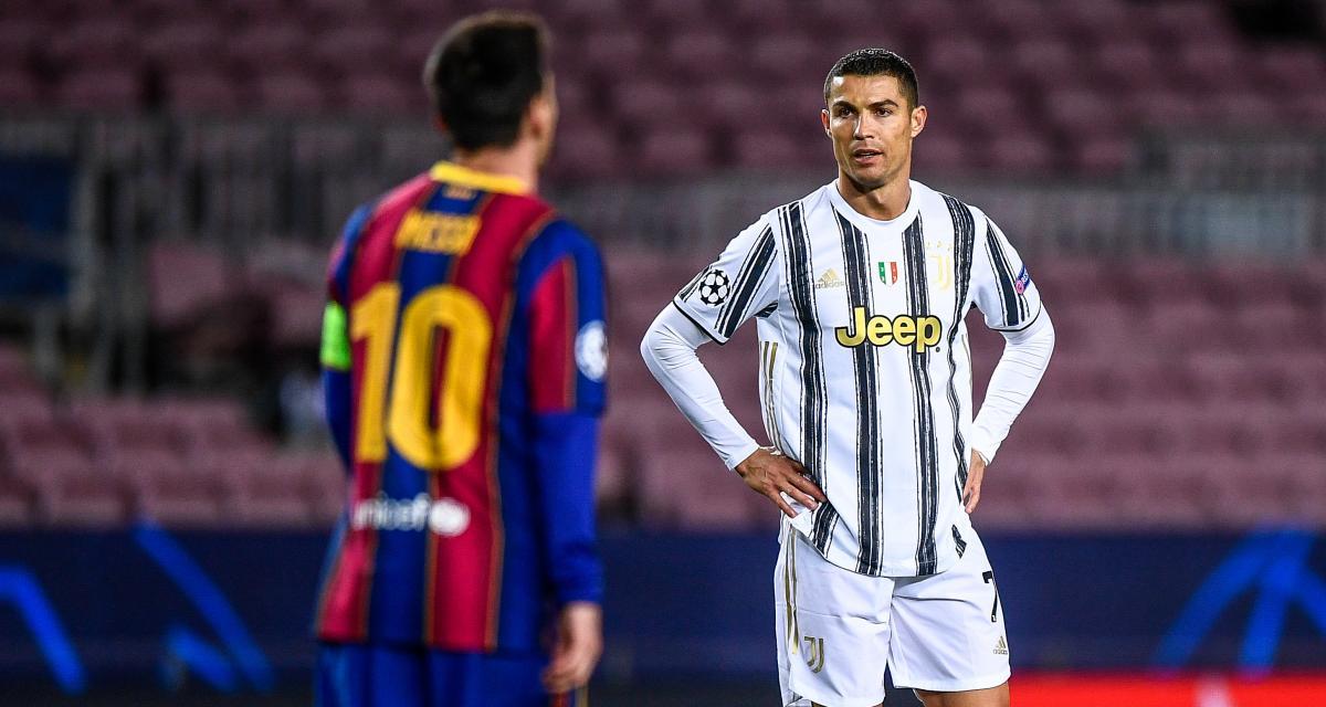 Real Madrid, FC Barcelone : Benzema et Messi ridiculisent Cristiano Ronaldo