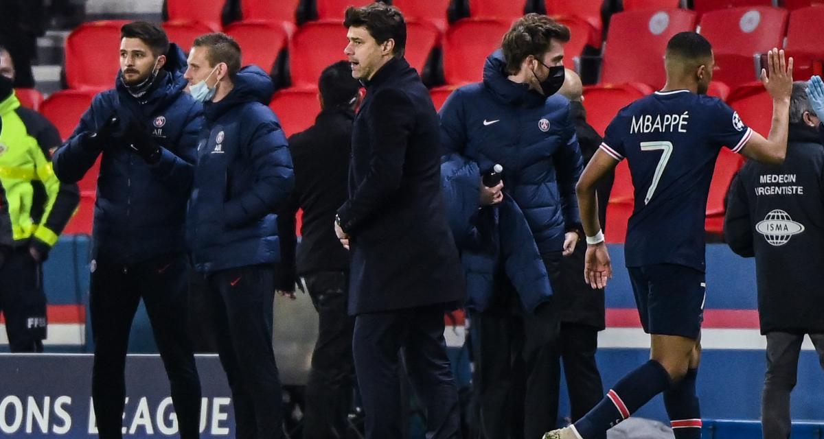PSG : un énorme handicap se dresse devant Pochettino contre City