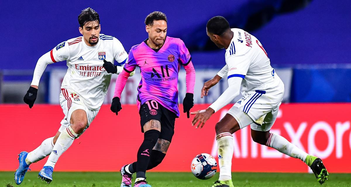 PSG : Neymar annonce la couleur à City et pour son avenir !
