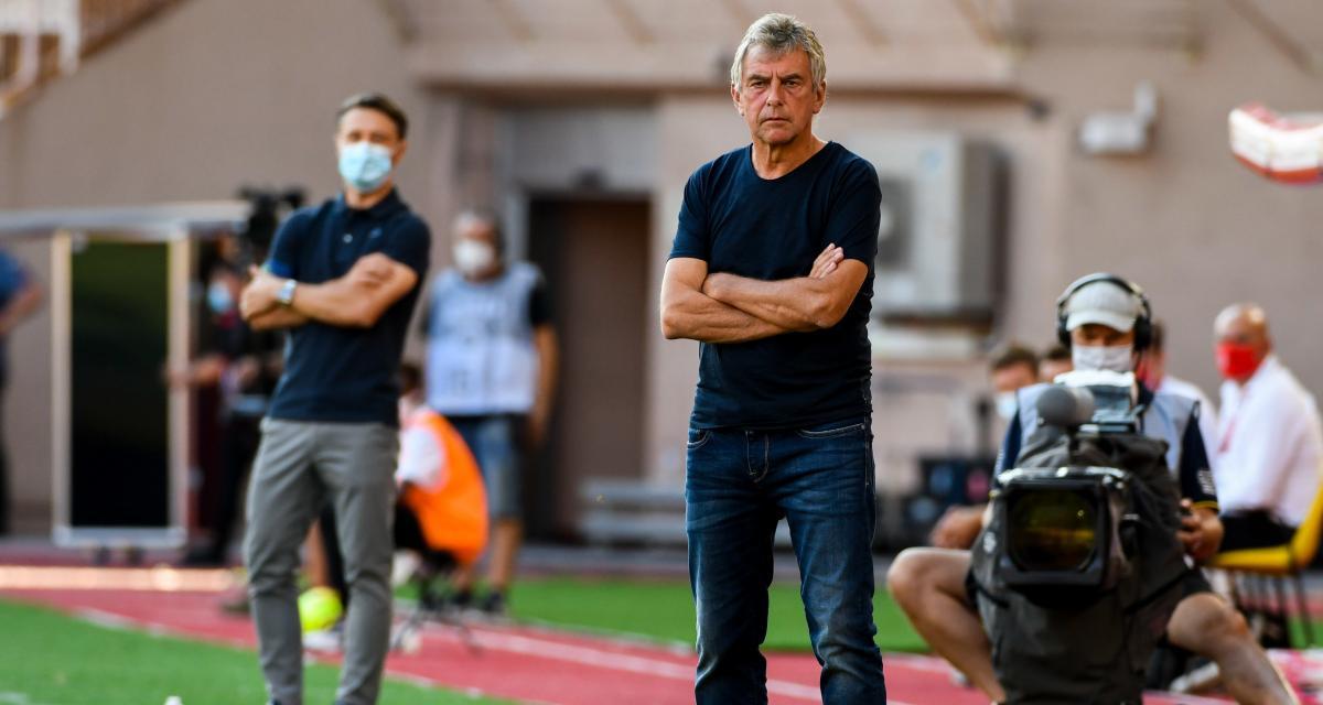 FC Nantes - Mercato : Gourcuff a laissé un cadeau empoisonné à Kombouaré