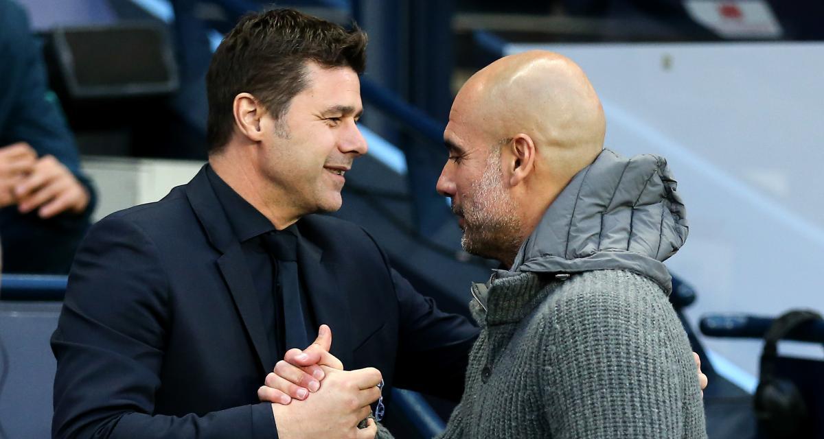 Ligue des Champions : PSG - Manchester City, les compos probables et les absents