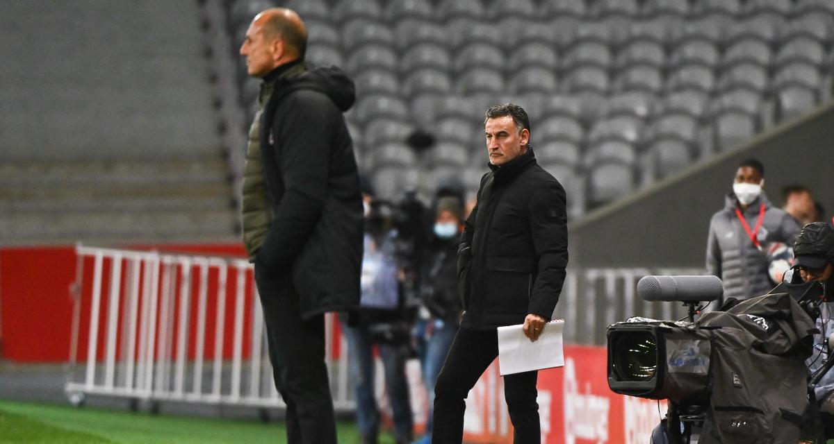ASSE : mauvaise nouvelle pour les attaquants des Verts à Montpellier ?