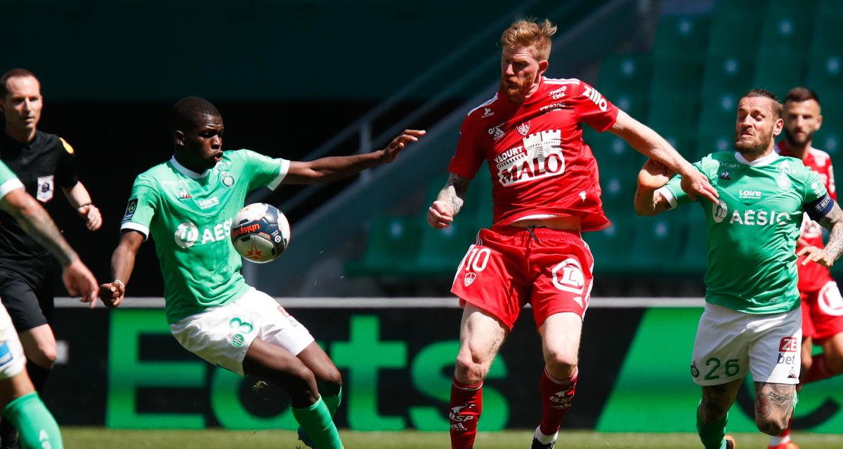 FC Nantes : un danger très inattendu est identifié à Brest